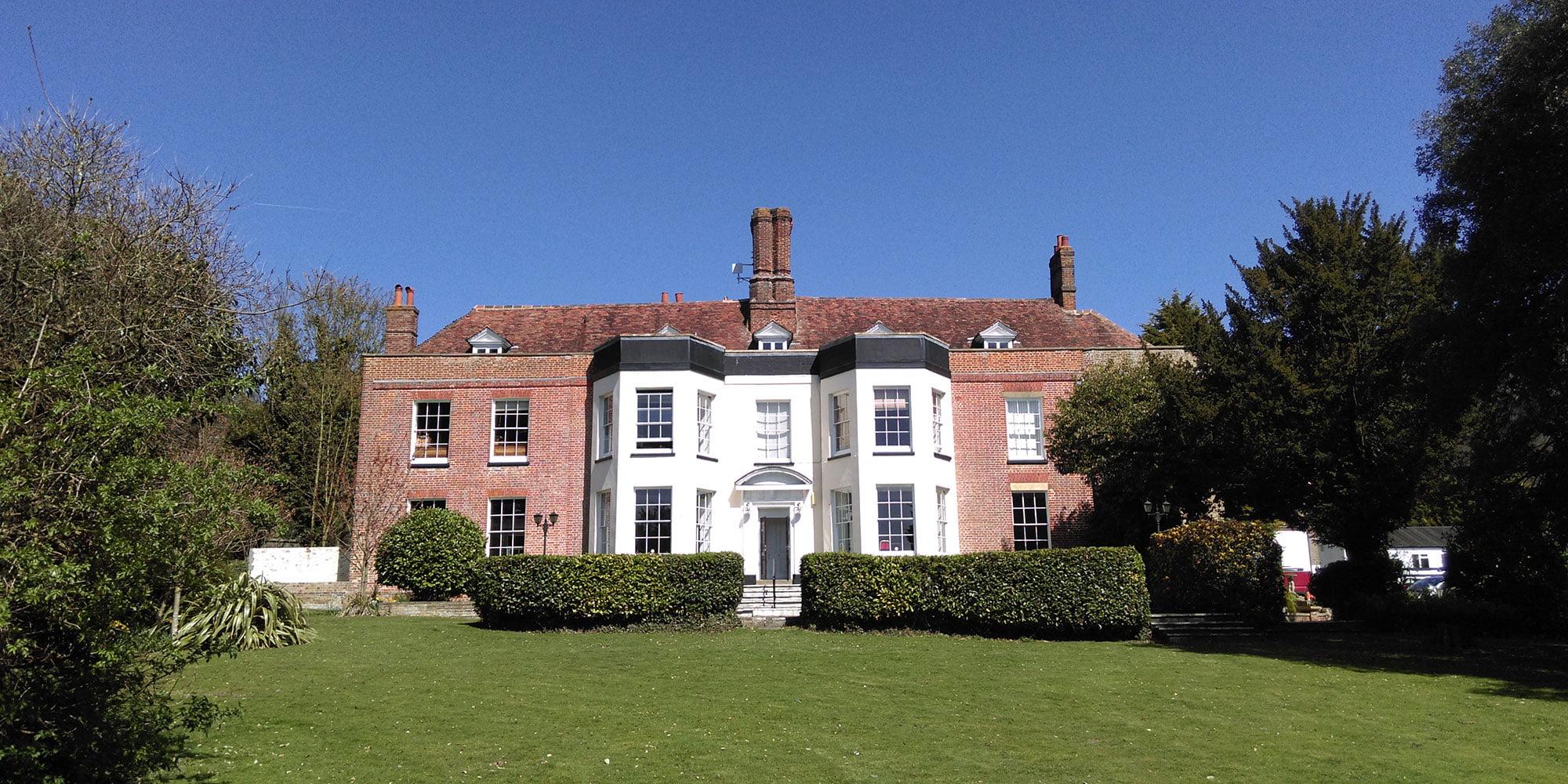 Boxley House